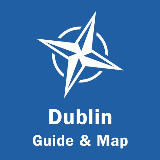 Dublin Travel Guide & Offline Map