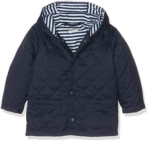 Benetton-Baby-Jungen-Mantel-Jacket