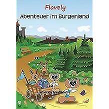 Abenteuer im Burgenland (German Edition)