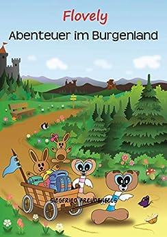 Abenteuer im Burgenland von [Freudenfels, Siegfried]