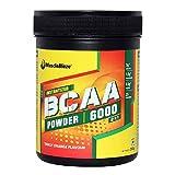 MuscleBlaze BCAA (Tangy Orange 200g)