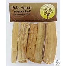 Palo Santo Incienso Natural grande
