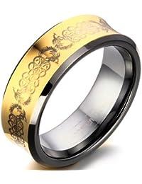 Suchergebnis auf Amazon für keltischer ring JewelryWe Schmuck