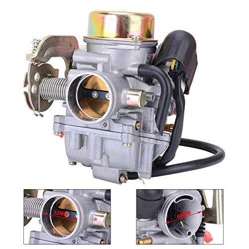 AnXin CVK32 mm CVK 32 mm Vergaser - Universal Power gebraucht kaufen  Wird an jeden Ort in Deutschland