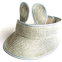 1-4 años de edad Plegable Sombrero de copa vacío verano Sombrilla de sol - sombrero de sol sombrero de copa ( Color : 3 )
