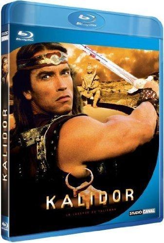 Kalidor [Blu-ray] [FR Import]