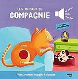 ANIMAUX DE COMPAGNIE - Nouvelle édition (Collection
