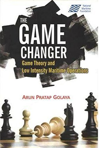 the-game-changer-game-theory-and-low-intensity-maritime-operations-english-edition