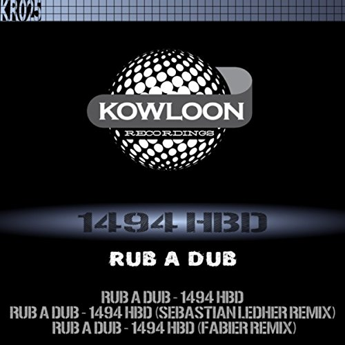 1494 Hbd (Fabier Remix)
