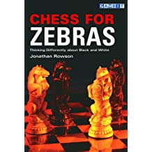 Chess for Zebras (English Edition)