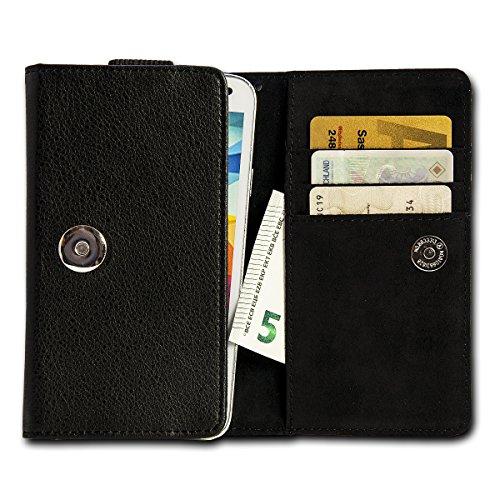 Book Style Flip Handy Tasche Case Schutz Hülle Foto Schale Motiv Etui für Apple iPhone 5 / 5S / 5C - U4 Design7 Design 1