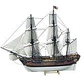 "Billing Boats 1:50 Scale ""HMS Bounty"" Model Construction Kit"