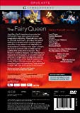 Image of Purcell: The Fairy Queen [Purcell: The Fairy Queen Glyndebourne Festival 2009] [DVD] [2010] [NTSC]