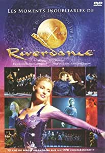 The Best of Riverdance  Starring Michael Flatley and Jean Butler (DVD - 2005)