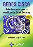 Redes Cisco. Guía De Estudio Para La Certificación Ccna Security