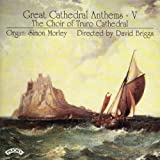 Great Cathedfral Anthems Vol 5 [Import anglais]