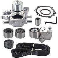 SKF VKMC08502-SKF VKMC 08502 Spannrollensatz inkl Wasserpumpe