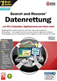 IOLO Search And Recover - Datenrettung
