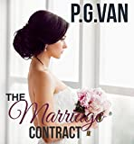 The Marriage Contract: A Billionaire Romance