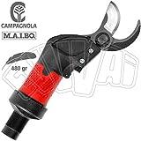 Cisaille pneumatique Victory avec adaptateur pour tige Campagnola Cisaille d'élagage