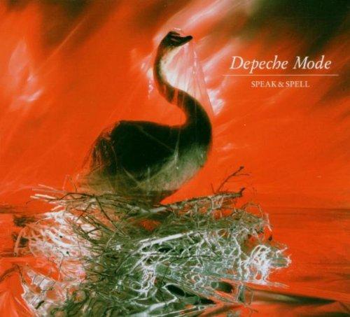 Speak and Spell [CD + DVD] by Depeche Mode (2006-04-03)