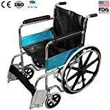 Wheel Chair Review and Comparison