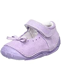 Hush Puppies Unisex Baby Dolly Sandalen