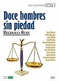 ESTUDIO 1 - DOCE HOMBRES SIN PIEDAD de Reginald Rose