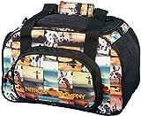 Nitro Sporttasche Duffle Bag XS, Schulsporttasche, Reisetasche, Weekender, Fitnesstasche,  40 x 23 x 23 cm, 35 L, 1131-878019_ California