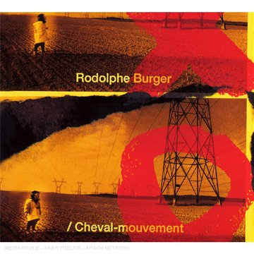 Cheval-Mouvement [Import allemand]