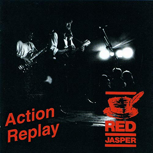 Action Replay (Cd Replay Action)