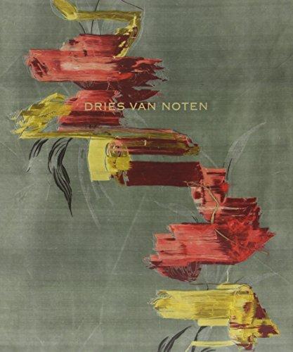 Dries Van Noten por Pamela Golbin, Hamish Bowles, Art director Joseph Logan