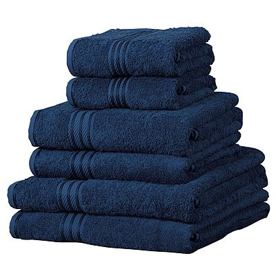 linens-limited-set-de-6-serviettes-dhotel-supreme-en-coton-egyptien-500-g-m-bleu-marine