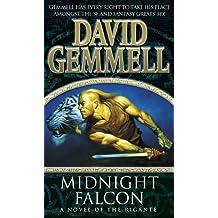 Midnight Falcon: (The Rigante Book 2)