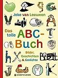 Das tolle ABC-Buch