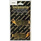 Accossato Pastiglia freno AGPA51OR, HONDA > XRV 750 AFRICA TWIN, 750 (1993 - 2003)