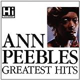 Songtexte von Ann Peebles - Greatest Hits