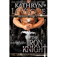 The Iron Knight (The De Russe Legacy Book 2)