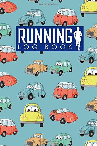 Running Log Book: Run Sheet Template, Running Journal, Running Training Diary, Track Distance, Time, Speed, Weather, Calories & Heart Rate: Volume 97 por Rogue Plus Publishing