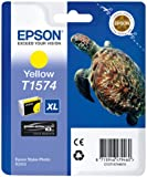 Epson T1574 Print Cartridge - Yellow