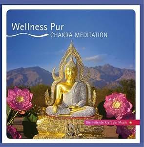 Chakra Meditation - Die heilende Kraft der Musik