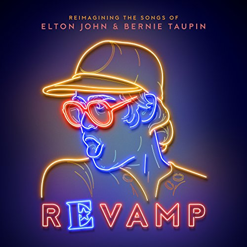 Revamp: The Songs Of Elton Joh...
