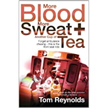 More Blood, More Sweat & Another Cup Of Tea (Large Print Book): Written by Tom Reynolds, 2010 Edition, (Large type edition) Publisher: AUDIOGO [Hardcover]