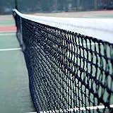 Tennisnetz Experte Nylon 3,5mm, 6 Doppelmaschen