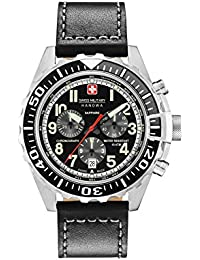 Montre Homme - Swiss Military 06-4304.04.007.07