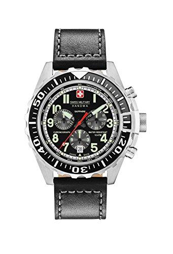 Orologio Uomo Swiss Military 06-4304.04.007.07