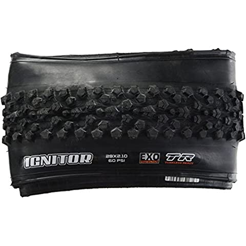 Maxxis Ignitor EXO Protection - Neumático, 29 X 2.10