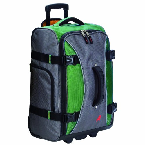 athalon-luggage-21-inch-hybrid-travelers-bag-grass-green-one-size