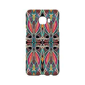 G-STAR Designer Printed Back case cover for Samsung Galaxy C7 - G10024