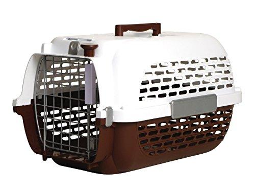 Dogit/Catit Pet Carrier 300, Grey, Large 1